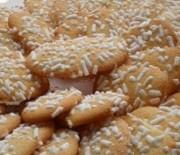 Biscottini di Novara