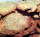 Funghi porcini impanati