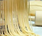 Ricetta base per la pasta fatta in casa