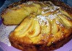 Torta di mele classica della nonna