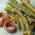 Fagiolini in salsa di acciughe